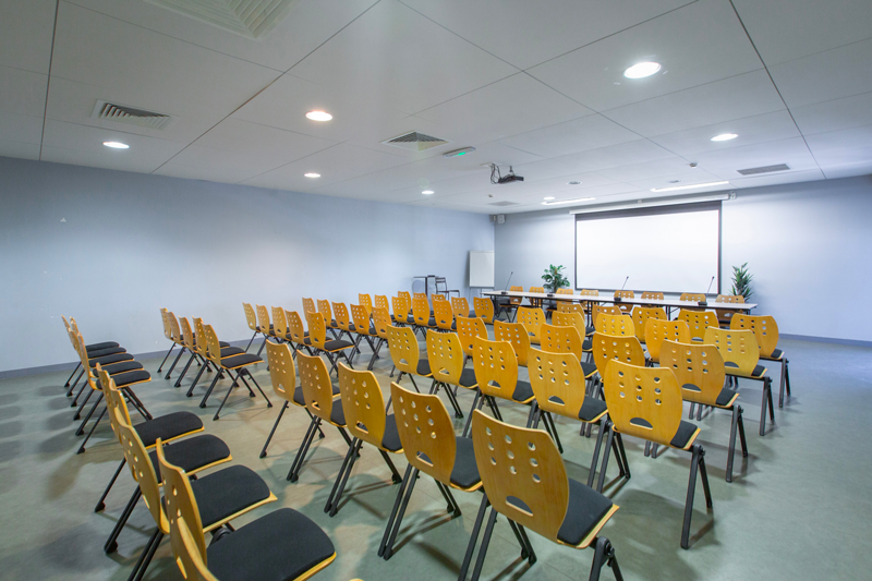 Salle de formation Centre sportif Espace 1000 Sources