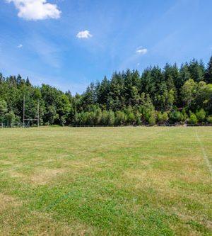 Terrain de rugby Centre sportif Espace 1000 Sources