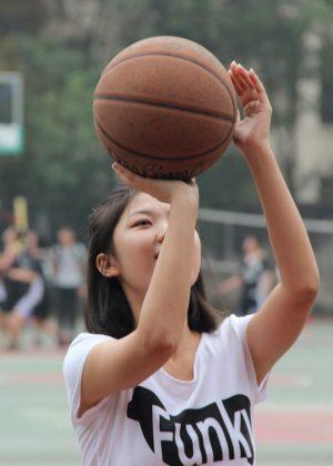 Basketball Centre sportif Espace 1000 Sources