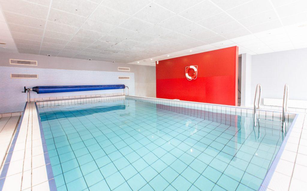 Piscine Centre sportif Espace 1000 Sources
