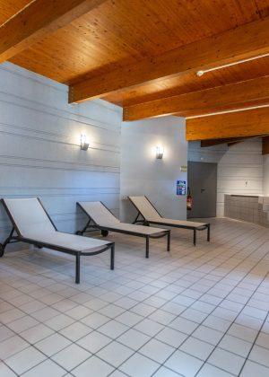 Espace balnéothérapie Centre sportif Espace 1000 Sources