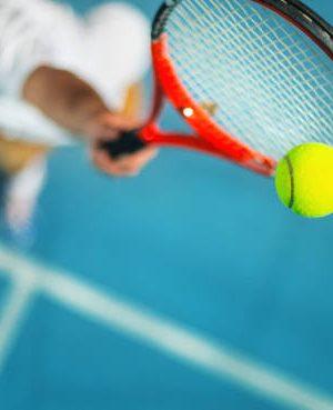 Tennis Centre sportif Espace 1000 Sources