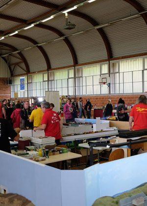 Autres activités Centre sportif Espace 1000 Sources